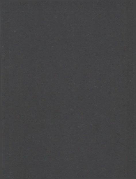 Melton Mounting Board Black White 22 In. X 28 In.