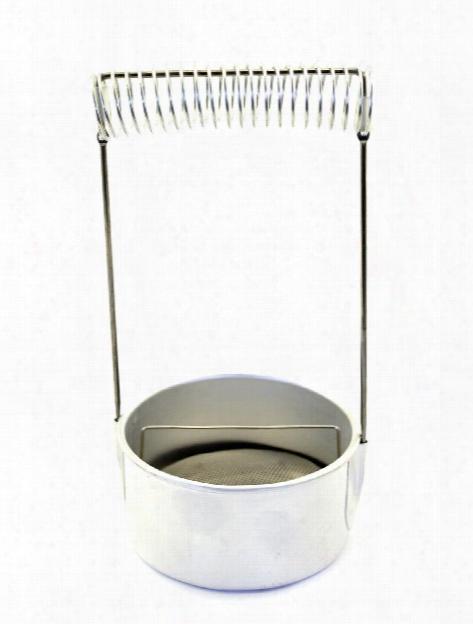 Metal Brush Washing Bucket Each