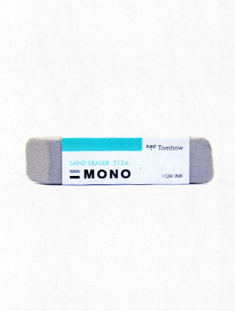Mono Sand Erser Each