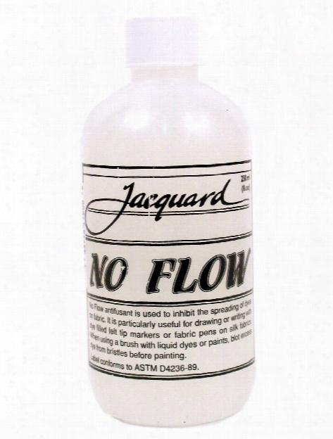 No Flow 8 Oz. Bottle