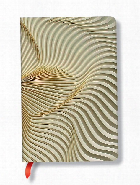 Ori Journals Arroyo Mini, 3 3 4 In. X 5 1 2 In. 176 Pages, Lined