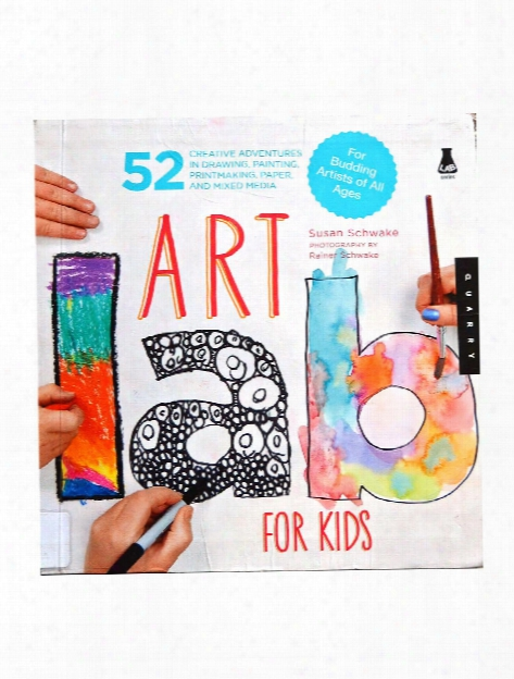 Paint Lab For Kids Each