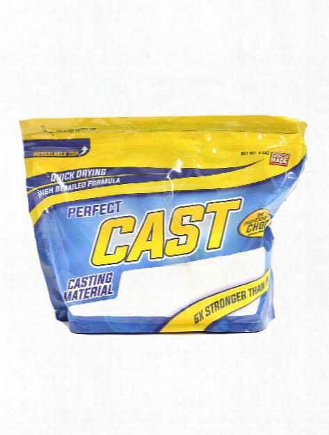 Perfect Cast 4 Lb. Bag