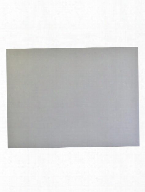 Posh Table Top Palettes Grey Toned 11.75 In. X 15.75 In.