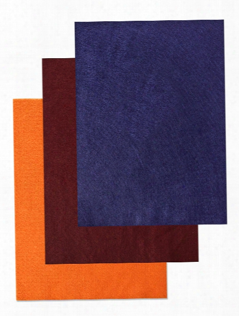 Rainbow Classicfelt 9 In. X 12 In. Sheet Bright Lilac