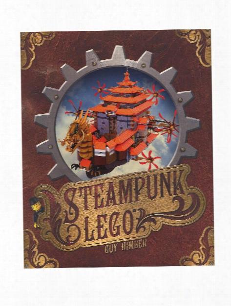 Steampunk Lego Each