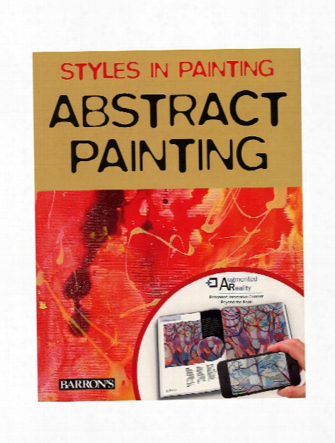 Styles In Painting: Abstract Painting Each