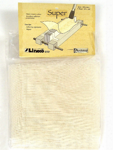 Super Cotton 18 In. X 30 In. Sheet