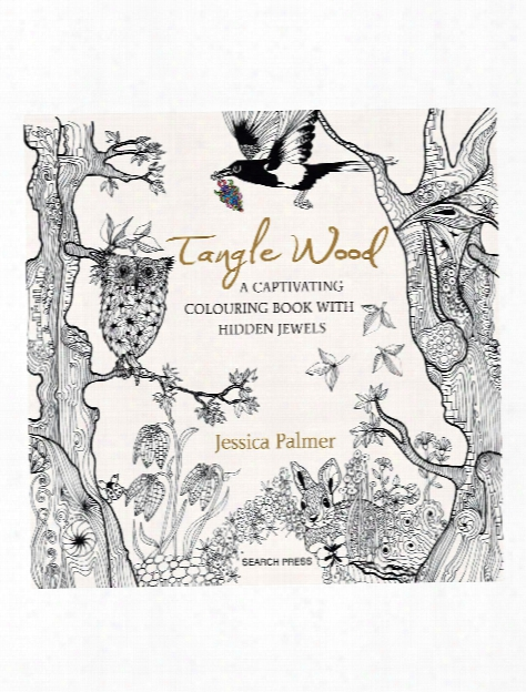Tangle Wood Each