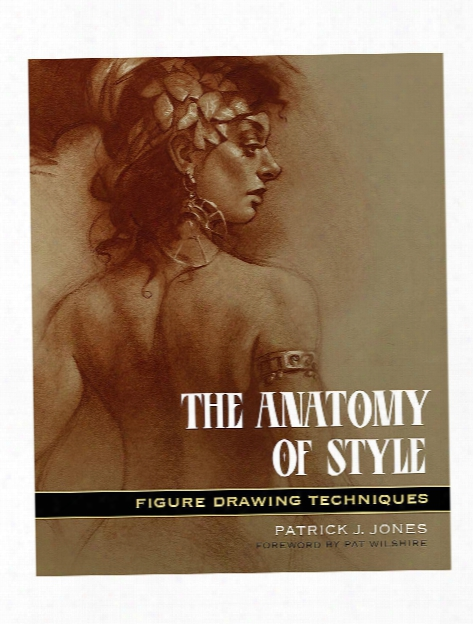 The Anatomy Of Style Each