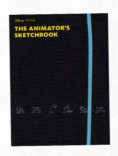 The Animator's Sketchbook Each