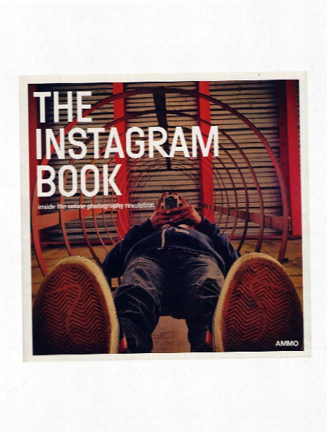 The Instagram Book Each