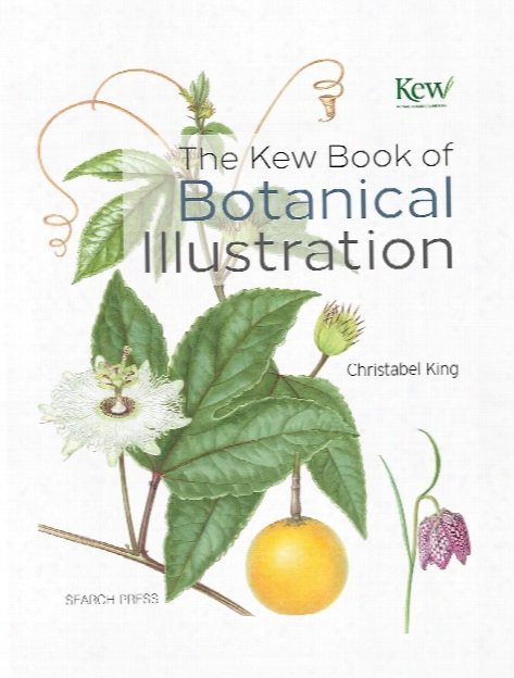 The Kew Book Of Botanical Illustration Each