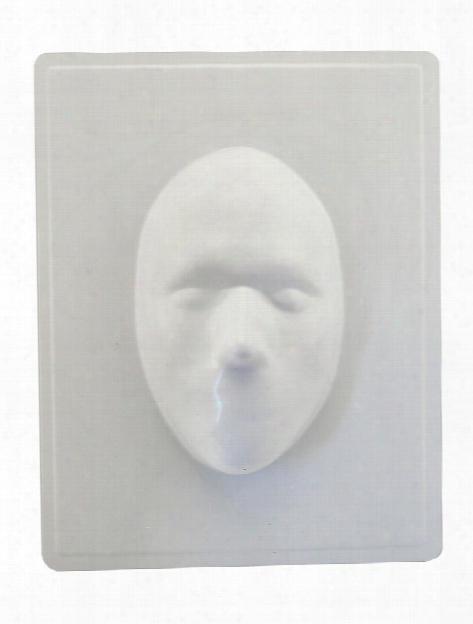 Three Dimensional Dry Erase Board Face