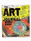 Art Journal Workshop - Book with DVD each