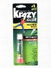 Instant Krazy Glue Original Formula For Wood & Leather 0.07 oz.