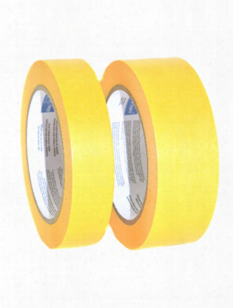 Washi Gold Tape .94 In. X 54.6 Yd. (24 Mm X 50 M)