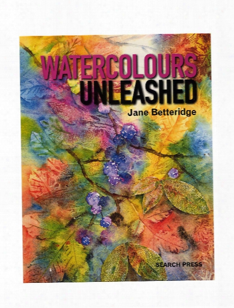 Watercolours Unleashed Each