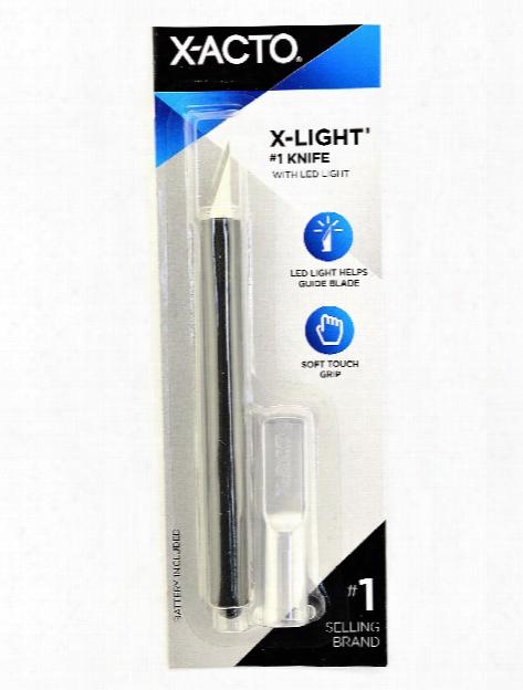 X-light Each