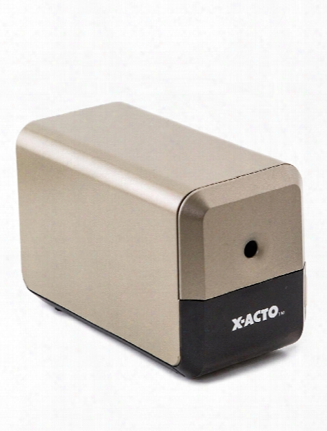 Xlr Electric Pencil Sharpener Sharpener