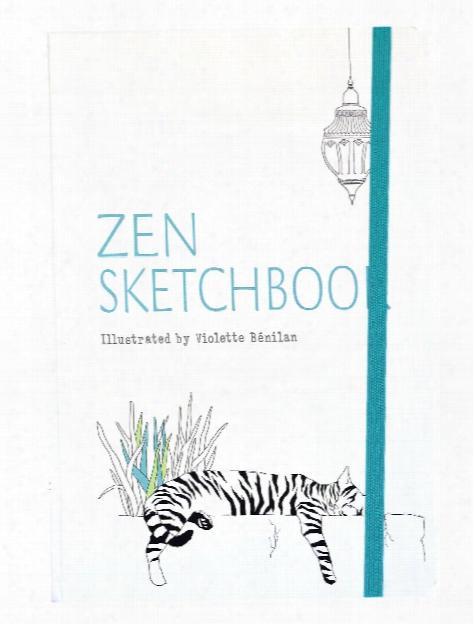 Zen Sketchbook Each