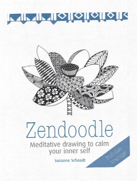 Zendoodle Each