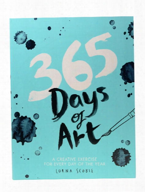365 Days Of Art Each