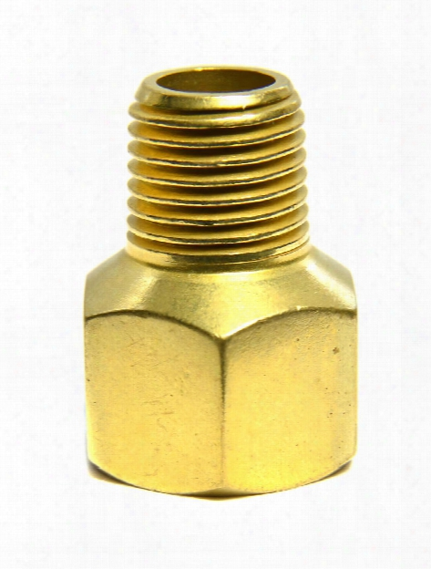 Airbrush Adapters 1 8 In.f To 1 8 In.f