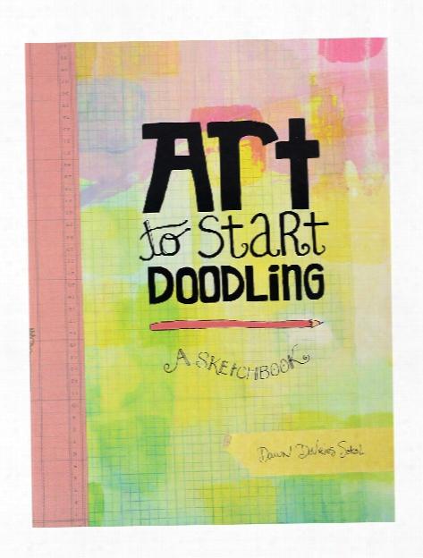 Art To Start Doodling Each