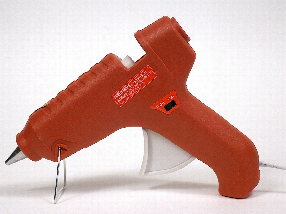 Dual Temperature Full Size Glue Gun Each