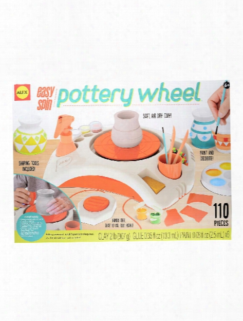 Easy Spin Pottery Wheel Each
