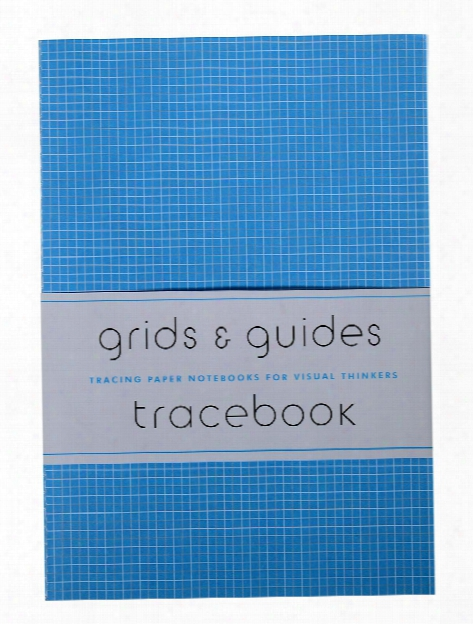 Grids & Guides Tracebook Each