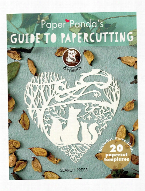 Guide To Papercutting Each