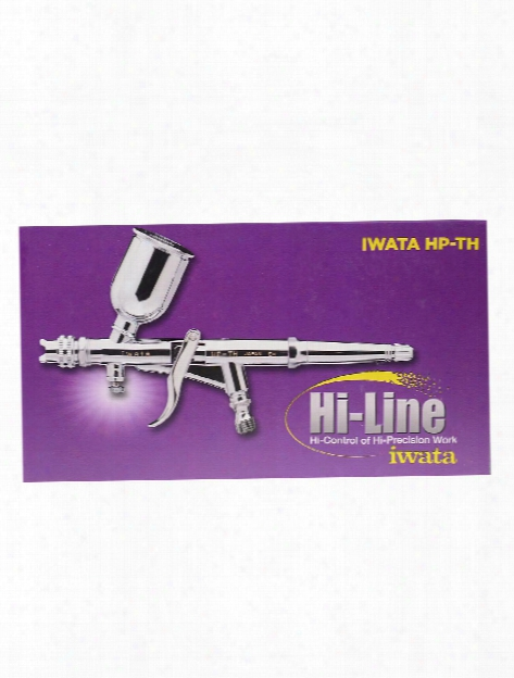 Hp-th Hi-line Airbrush Each