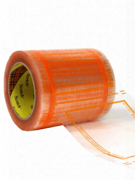 Pouch Tape Roll Of 500