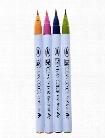 Clean Color Real Brush Marker Sets pale set of 4