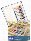 Cotman Water Colour Palette Set set of 10
