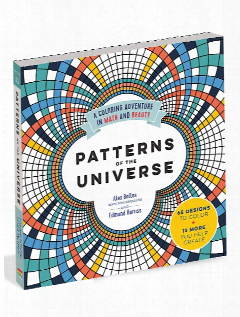 Visions Of The Universe Coloring Book Each