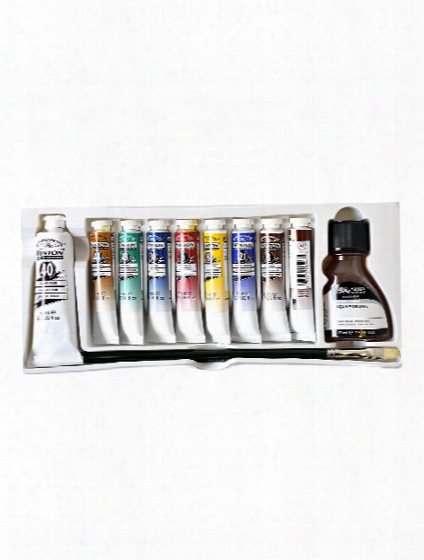Winton Oil Colour Studio Set Each
