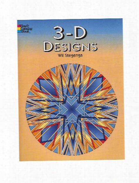 3-d Designs 3-d Designs