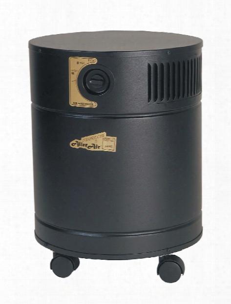5000 Exec Air Purifier 5000 Exec Air Purifier Black