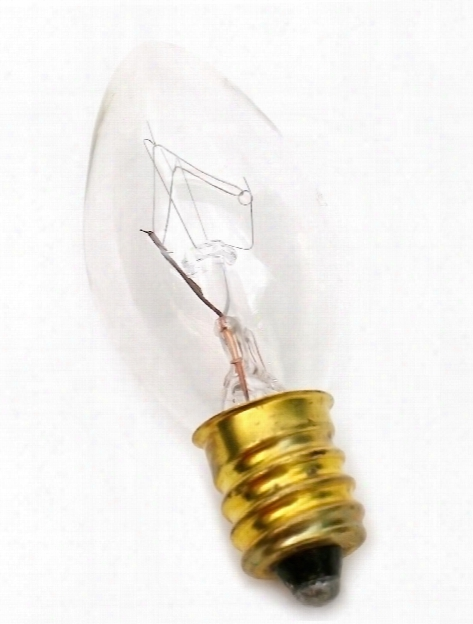 7.5 Watt Candelabra Bulb Candelabra Bulb
