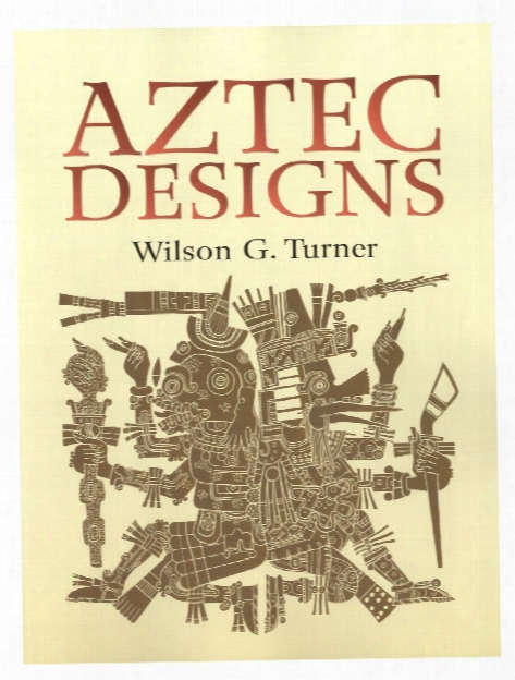 Aztec Designs Colorin Gbook Aztec Designs Coloring Book