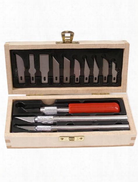 Basic Knife Seet Basic Knife Set