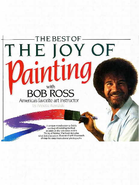 Best Of The Joy Of Painting Each