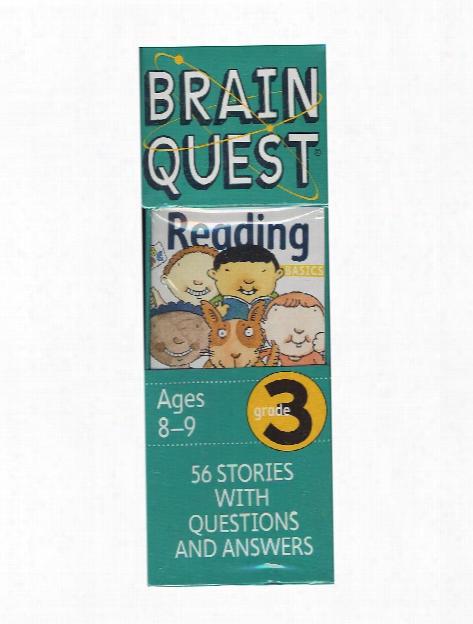Brain Quest Brain Quest Preschool