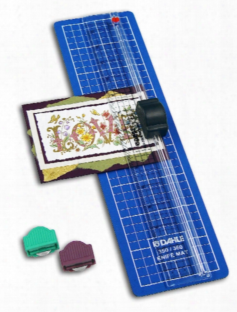 Card Maker Craft Trimmer Replacement Straight Blade