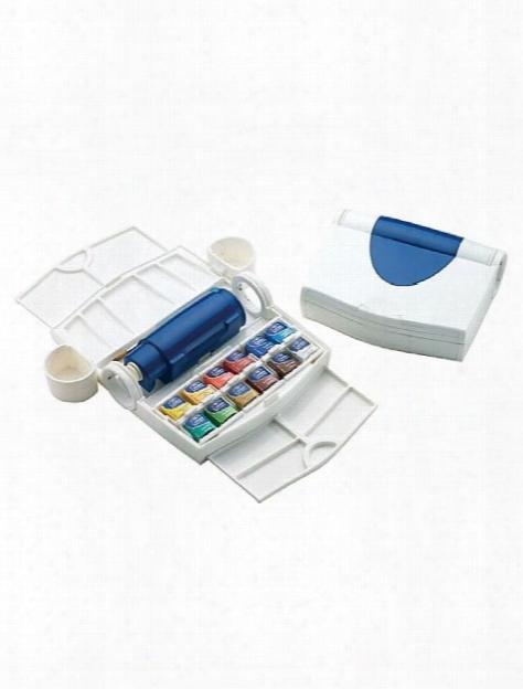 Cotman Water Colour Field Plus Set Each