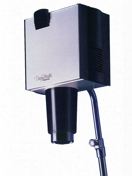 Design Master Projector Design Master Projector With Stand