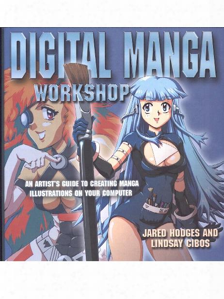 Digital Manga Workshop Digital Manga Workshop
